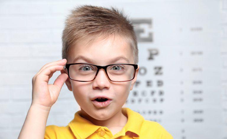 Óculos para crianças: como escolher o melhor!