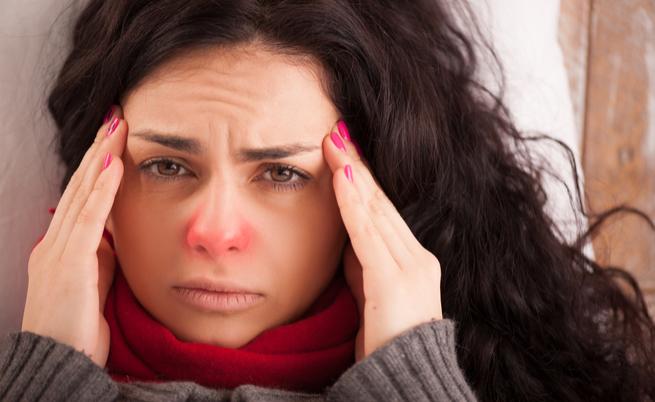 Gripe ou resfriados: você pode distinguir entre ambos?