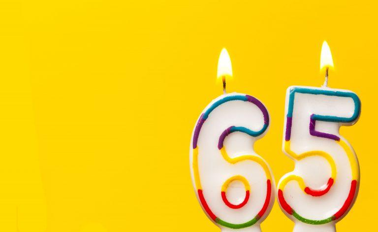 Isenções de saúde taxas: aqui está o que acontece após a idade de 65