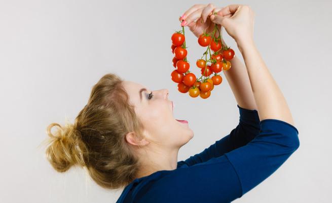 O tomate? É por isso que nós devemos comer todos os dias