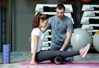educação física ead